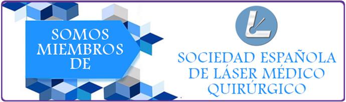 MIEMBROS DE LA SOCIEDAD ESPAÑOLA DE LÁSER QUIRÚRGICO